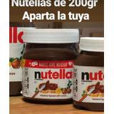 Nutella De 200gr