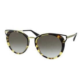 Óculos De Sol Prada Sps 53n - Óculos Outros no Mercado Livre Brasil 5d2900831c