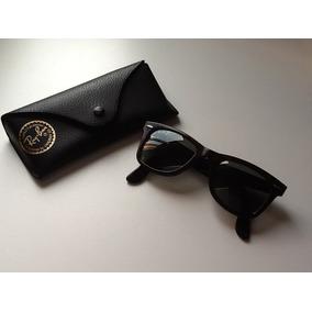 3c586b76b2166 Rayban Wayfarer, 2140 P Vitage (usado) - Óculos, Usado no Mercado ...
