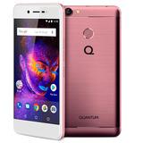 Smartphone Celular Quantum You E 4g 3gb32gb Rosa