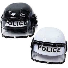 Tigerdoe Police Hat Kids - Paquete De 2 Police Hat - Casco D d0a7769b16a