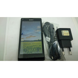 Sony L C2104 8gb Branco - Pouco Usado