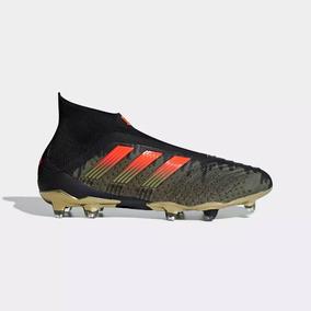 reputable site d6f4c 48ae3 Taquetes adidas De Fútbol Pogba Pp Predator 18+ Fg Alta Gama