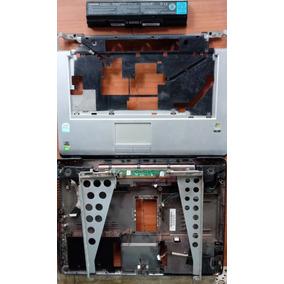 Laptop Toshiba Satellite 205 (repuestos)