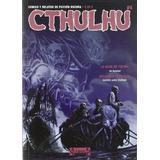 Cthulhu 04. Comics Y Relatos De Ficcion Oscura