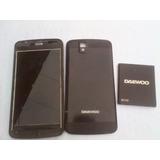 Telefono Android Daewoo 4016 Tactil Malo