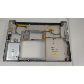 Carcaça Chassi Inferior Apple Macbook Pro A1226 Fa75m006010