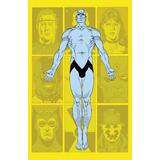 Watchmen (edición Deluxe) (segunda Edición) - Alan Moore