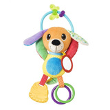 Chicco Juguete De Actividades Mr. Puppy