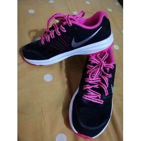 Zapatillas Nike Niñas Nuevas Talla 28 De Eeuu No Puma adidas de6c7a37ac3
