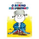 Livro O Menino Maluquinho - Ziraldo