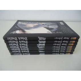 Black Butler Avulsos - Preço Por Revista