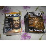 Revista Historia De National Geographic