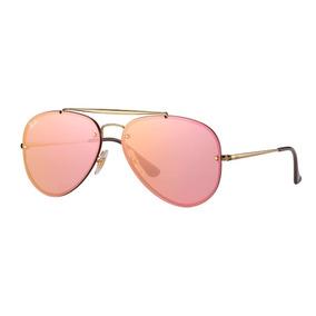 d60815f4515a8 Rayban Espelhado Lançamento - Óculos no Mercado Livre Brasil