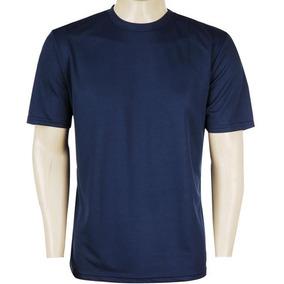 1c61ac358a7b5 Kit 09 Camisetas Básica 100% Poliéster Colorida Sublimação