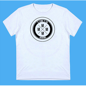 b731355da3a91 Camiseta 4m Funk - Calçados, Roupas e Bolsas no Mercado Livre Brasil