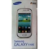 Samsung Galaxy Fame Lite S6790 Bluetooth Fm Mp3