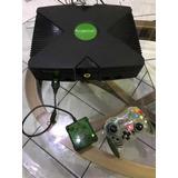 Xbox Clásico Control Inalámbrico