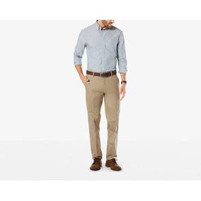 Mercado Pantalones Libre En De Hombre Casuales Dockers fxFzq6g