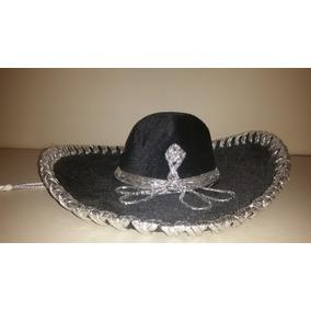 Sombrero Mexicano Marca Pigalle 340f3d3a603