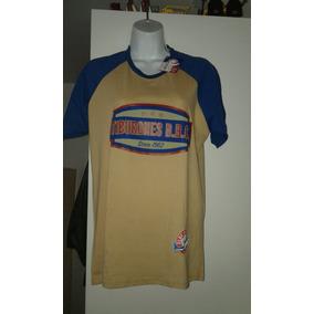 low priced 5606e 9cb83 Franela De Beisbol De Los Tiburones Unisex Talla Ss