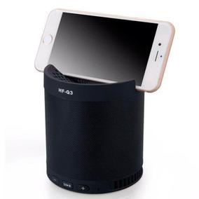 Caixa Som Musica Caixinha Smartphone Android Bluetooth
