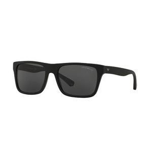 Oculos Masculino De Sol Emporio Armani - Óculos De Sol Sem lente ... 9fb6d709f7
