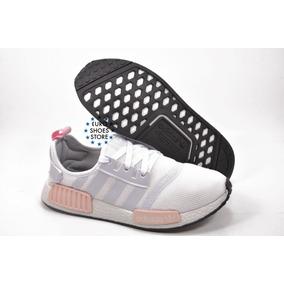 ec8a039379a Adidas Nmd Branco Camuflado - Adidas Casuais para Masculino no ...