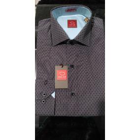 Camisa Oscar De La Renta Para Caballeros Talla 17 34-35 431eb8c1eed0c