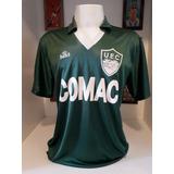 Camisa Futebol Uniao Minas Gerais