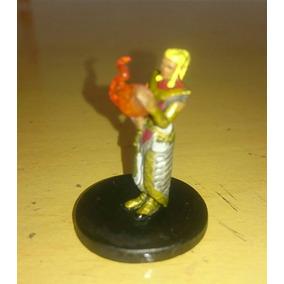 Miniatura Batistão D&d Starter#4 Sun Elf Wizard