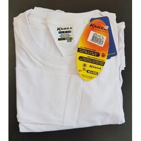 6961dfd13 Camisa Outras Manga Curta Feminino Branco no Mercado Livre Brasil