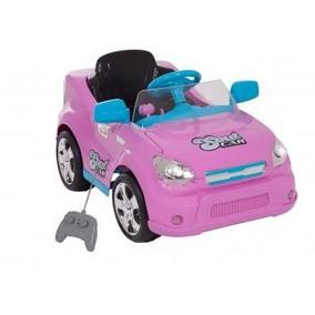 Carro Elétrico Infantil Soutcar - Com Controle Remoto 6 Volt