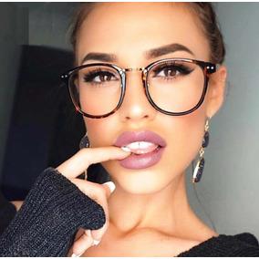 6affd701d84c4 Oculos De Grau Feminino Grande - Óculos no Mercado Livre Brasil