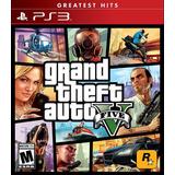 Grand Theft Auto V Gta Gta V Digital Ps3