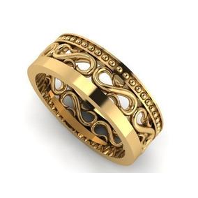 b6425e4118974 Banhado A Prata Anel Infinito - Anéis com o melhor preço no Mercado ...