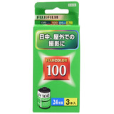 Película De Color Negativo Fujifilm Fujicolor 100135 Fujico