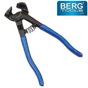Alicate Torquês Torquesa Mosaico Azulejo Corneta Berg Tools