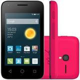 Alcatel Pixi3 4 Ot-4013 Rosa Android 4 Camara 8m Mem. 3gb