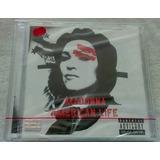 Madonna- American Life/ Cd Original Y Nuevo