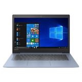 Notebook Lenovo Intel I5 7200u 8gb Ram (4+4) Windows 10 80xk
