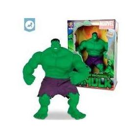 d673b127d97a9 Boneco Hulk Marvel Gigante 55 Cm - Brinquedos e Hobbies no Mercado ...