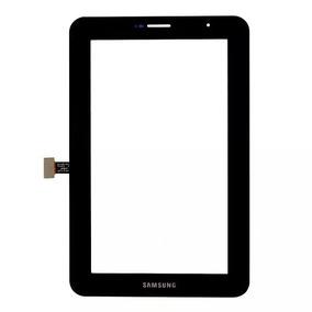 Tela Touch P3100 Samsung Galaxy Tab Preto - Novo - Envio Já