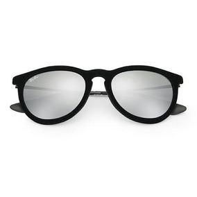 Novos Ray Ban Erika E Chris Velvet, Óculos De Veludo!!! Sol - Óculos ... e09a0f4ed9