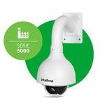 Camera Ip Intelbras Vip 5220 Sd - Speed Dome Full Hd 2mp