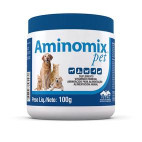 Aminomix Pet Vetnil - 100g