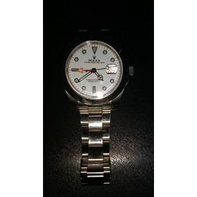 04d4e8edd92 Rolex Explorer 2 Revisado Rolex Loucura So Venda - Relógios no ...