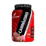 Carnivoro Beef Protein Isolate 900g - Sabores - Body Action