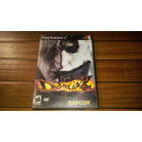 Devil May Cry 2 Playstation 2 Ps2