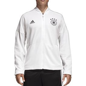Campera adidas Futbol Alemania Zne Hombre Bl